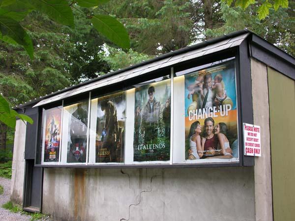 Highland Cinemas